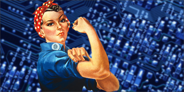 Women-in-Tech